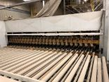 Lot 12c - CEFLA PANEL FLIPPER (WITH INFEED AND OUTFEED BELT CONVEYORS)