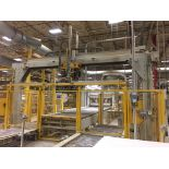 WEMHONER ANLAGEN AUTOMATIC STACKING SYSTEM - MODEL W 286