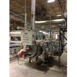 NESS NATURAL GAS OIL BOILER WITH CONTROLS