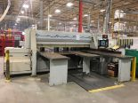Lot 11 - HOLZMA (HPP22/32) CNC PANEL SAW