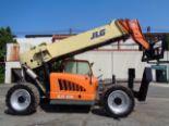 Lot 120 - 2011 JLG G1255A 12,000lbs Telescopic Forklift