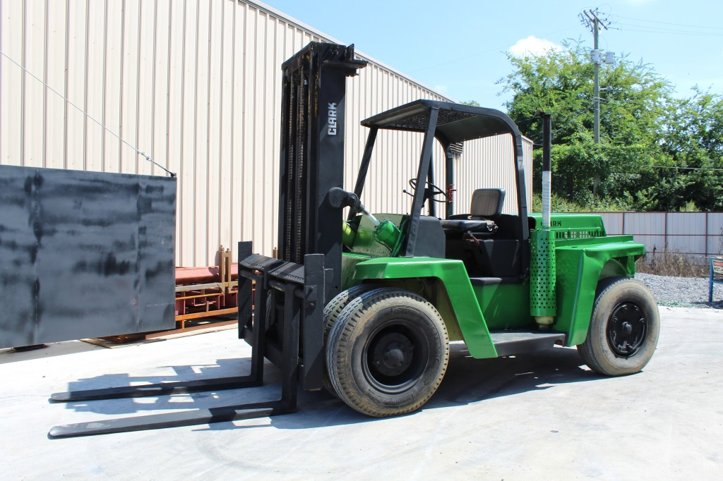 Online Only Metal Fabrication and Machine Shop Auction