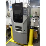 Dimension Model SST 1200ES 3-D Printer, S/N P09315, Approx. 10 in. x 10 in. Print Cap., 12 in. x