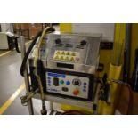 COLDJET MODEL MICROCLEAN i3 140-PSI DRY ICE BLASTING MACHINE