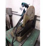 Makita Abrasive Cut-off Saw