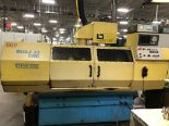 Lot 8 - ERWIN JUNKER CNC CYLINDRICAL GRINDER, MODEL BAUJ30, SN 0355, YEAR 1996, LOCATION IL