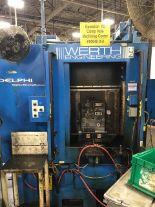 Lot 13 - WERTH ENGINEERING CNC DRILL & TAP CENTER, MODEL H622 FLEX CENTER, SN 96440797, LOCATION MI