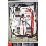 Air Valve Solenoids and Digital Read Outs with (2) Enclosures - Rigging Price $ 50