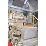 """2009 Brabender Weigh Belt Conveyor, Model: GT-600-01, S/N WO14018/1, with 24"""" Wide Belt and S/S"""