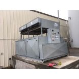 Pro Former Package Chiller with (2) 50 HP Pumps Glycol Capacity @ 28_F: 682,000; Glycol Capacity @