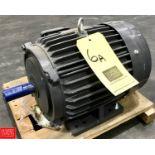 NEW Dayton 5 HP 1,750 RPM Motor - Rigging Fee $ 25
