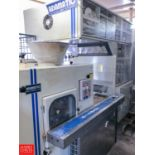 Adamatic Hobart Combination Bread and Roll Makeup Line with ADR-2 Divider Rounder, S/N 220494-251,