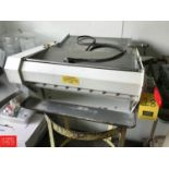 Anets Dough Roller Model SDR-4 Rigging fee: 50