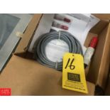 NEW Rosemount Potassium Chloride Probe Rigging Fee: $ 20