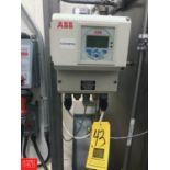 ABB Flow Meters Model FET3211A0A1B30MS Rigging Fee: $ 100