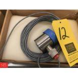 NEW Anderson RTD Sensor Model HB100510C1600 Rigging Fee: $ 20