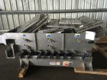 Lot 32A - Key Technology Vibratory Conveyor, S/N 10-414395