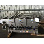 Key Technology Vibratory Conveyor, S/N 10-414395