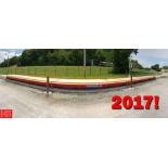 2017 Fairbanks Above Ground Truck Scale Model Talon HVX FB2550, S/N 161670013197 (Loc. Seneca, MO)
