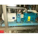 Kinney Vacuum Pump (Located in Seneca, MO) Rigging: $ 100
