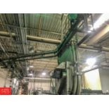 Can Conveyor with Cable Drive, 200'+ (Located in Seneca, MO) Rigging: Contact Rigging Jeff: 435-