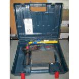 Model 11253VSR Rotary Hammer