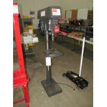 "Dayton Model 5PHC3A 17"" Drill Press"