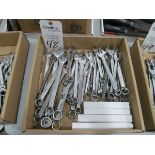 Standard Combination Wrenches