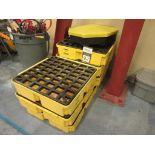 Eagle Model 1633 Barrel Spill Containment Platforms