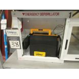 Medtronic, LifePak Defibrillator Miscellaneous