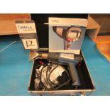 Steinel Model HL2010E Electronic Programable Digital Heat Gun