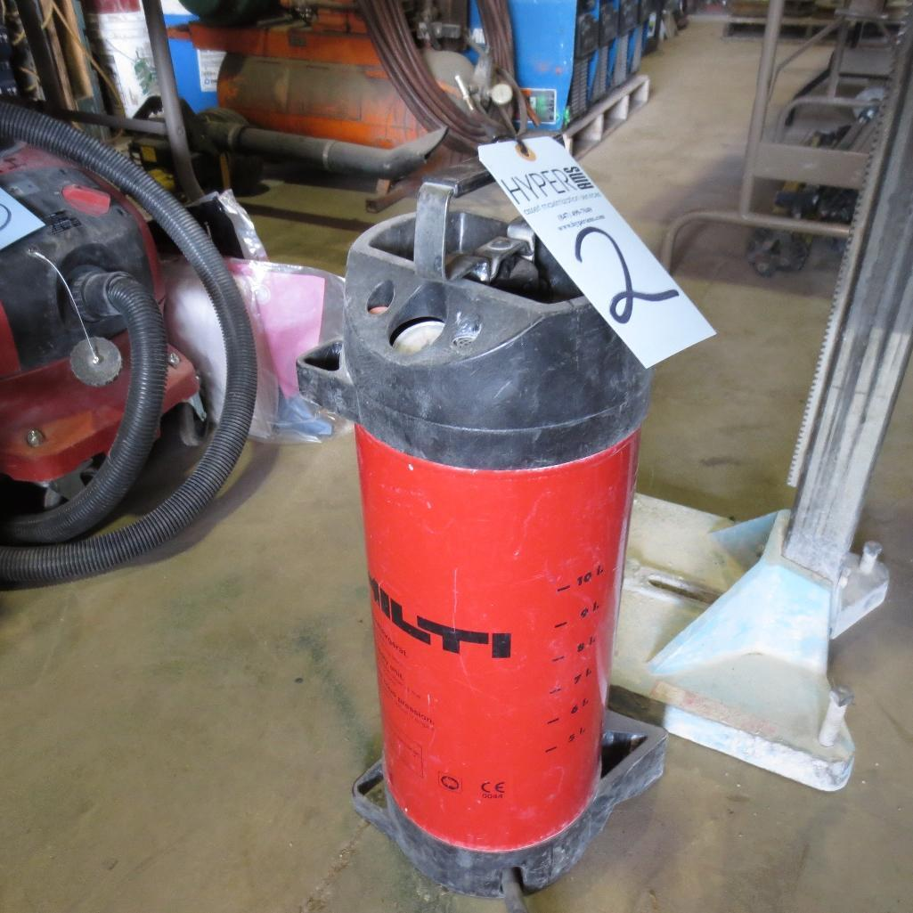 Lot 2 - Hilti Spray Can