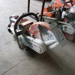 Lot 13 - Stihl TS460 Gas Cut Off Saw