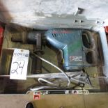 Lot 24 - Bosch 11-235 Hammer Drill