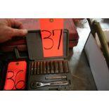 """Craftsman Metric 1/4"""" 5mm through 14mm"""