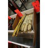 2-Pairs Welders Gloves