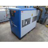 Quincy Air Dryer, M/N QED1050 S/N APF182971, Mfg. Date 2013