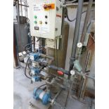 Ameriwater High Efficiency Filter System, S/N 9610831