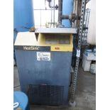 Zeks NC Series Air Dryer, Model & Serial No. Unknown