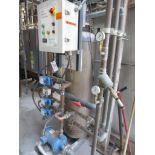 Ameriwater High Efficiency Filter System, S/N 9610830