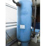 Hanson Pressure Tank, 450 Gal. Mfg. Date 1995