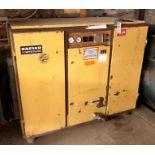 Kaeser Sigma II 50HP Rotary Screw Air Compressor