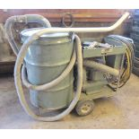 Cary Mod.V803A Vacuum
