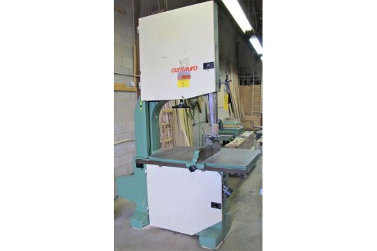 Centauro 900 cl vertical bandsaw w spare bandsaw blades keyboard keysfo Image collections
