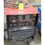 LINCOLN ELECTRIC R3R-400 ARC WELDER (3942)