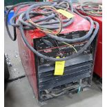 LINCOLN ELECTRIC R3R-400 ARC WELDER (3939)
