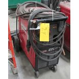 LINCOLN ELECTRIC POWER M19255 ELECTRIC WELDER, S/N 11520