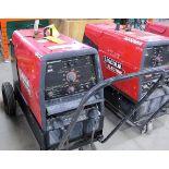 LINCOLN ELECTRIC PROPANE POWERED ARC WELDER, S/N U-1091000243