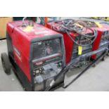 LINCOLN ELECTRIC, MOD 305L9, RANGER ARC WELDER, S/N U1100701994