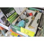 VICTOR G350-540/510, HEAVY DUTY CUTTING AND WELDING KIT